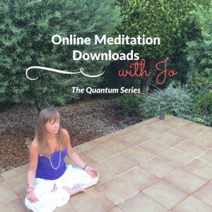 Online Meditation Downloads